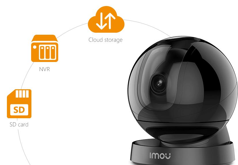 Dahua Technology lanza en Colombia Imou 02