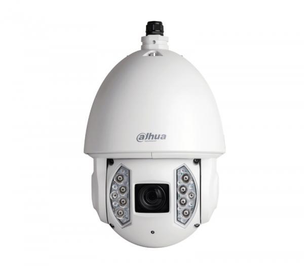 Dahua seguridad aeropuertos IA 6 SD6AE830V HNI