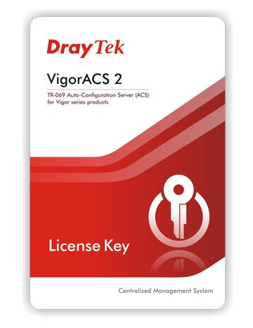 Draytek ACS2