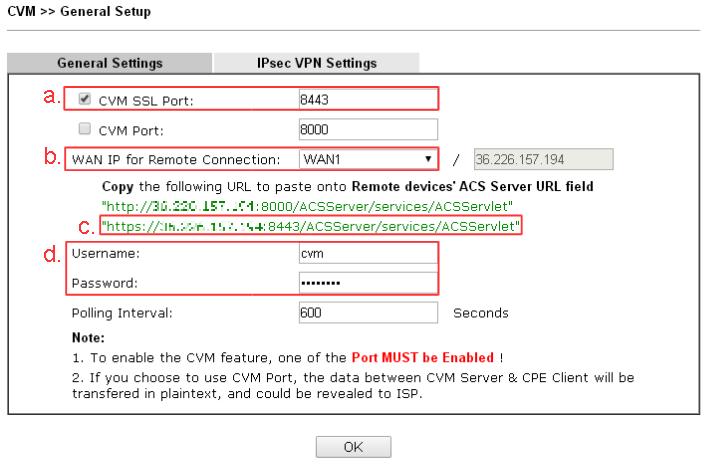 Configuracion VPN 2