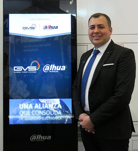 GVS Dahua Juan Cardenas