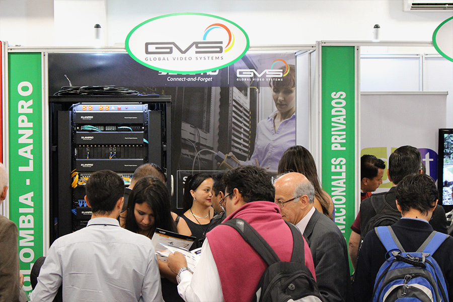 GVS Feria RITEL image 1