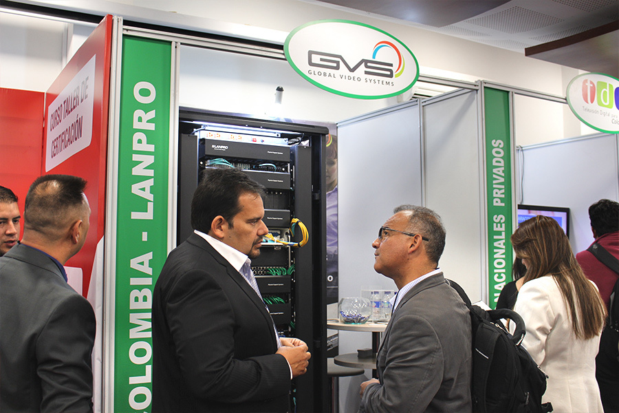 GVS Feria RITEL ppal image 2