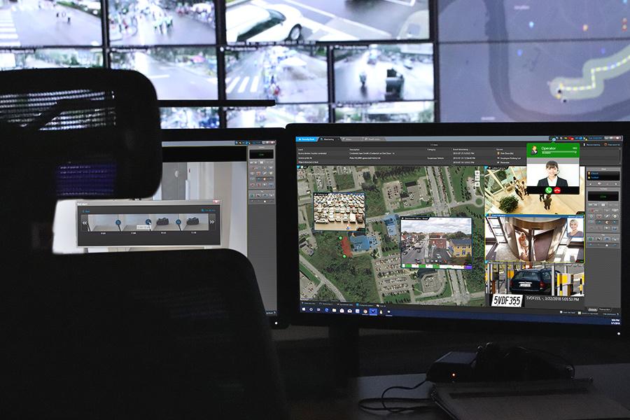 Genetec elegir vms sistema video seguridad 01
