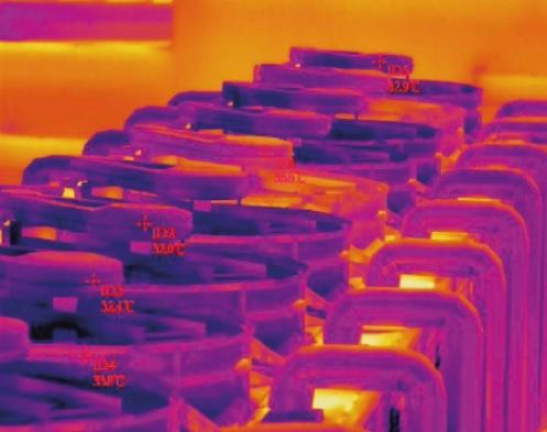 Camaras termicas Hikvision 2