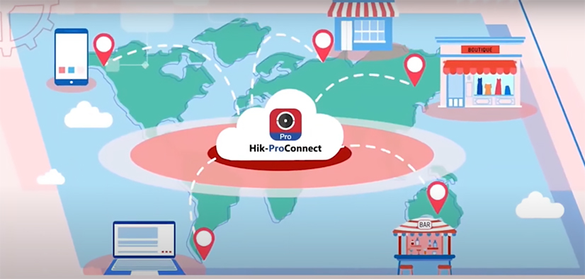 Hik ProConnect Hikvision 2
