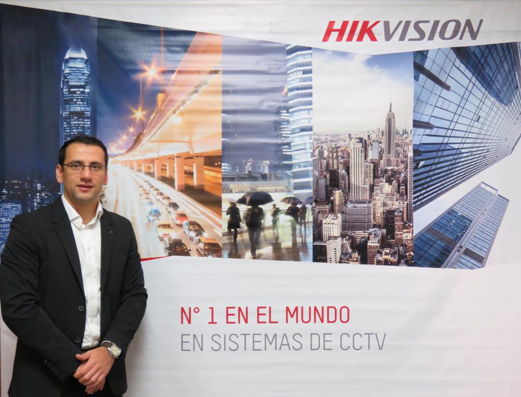 Hikvision Pro Medellin Gustavo Morales 1
