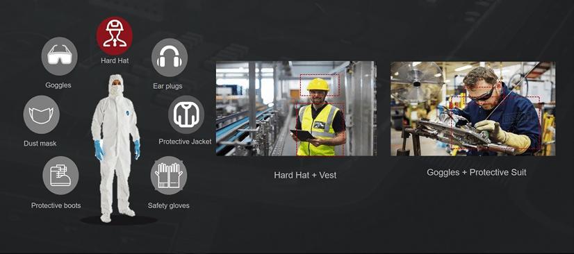 Hikvision Smart Logistics Park Solution 01