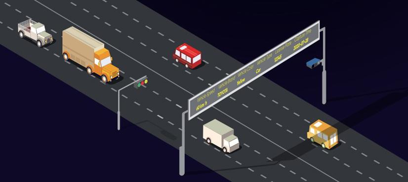 Hikvision camaras control de trafico 02