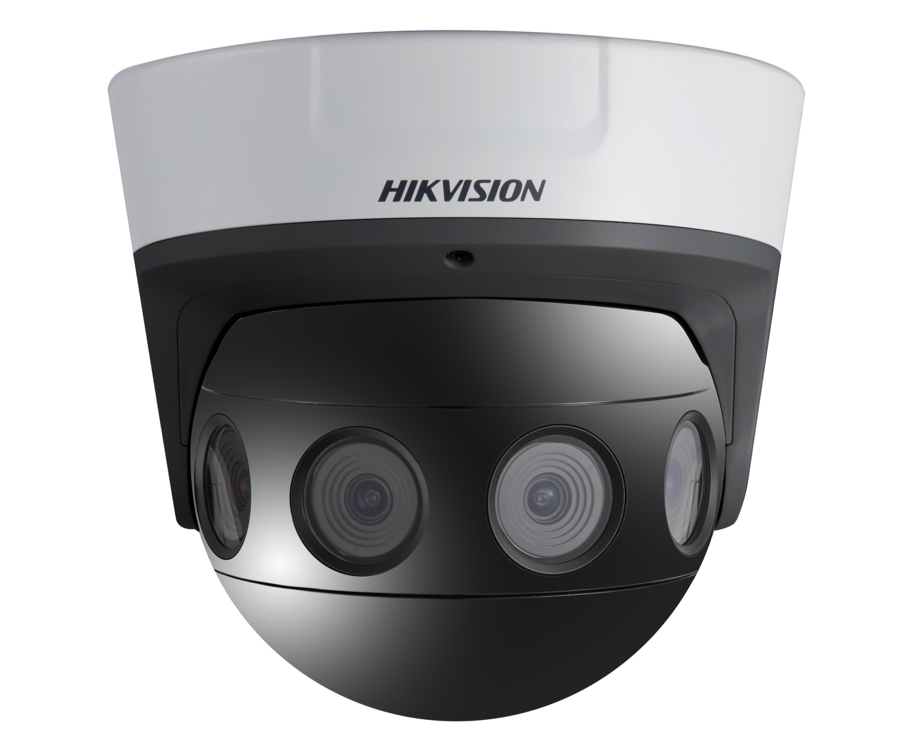 Hikvision 32 MP PanoVu 2