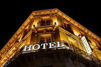 Hotel Reino Unido