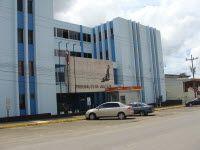 Justice Buildings Costa Rica
