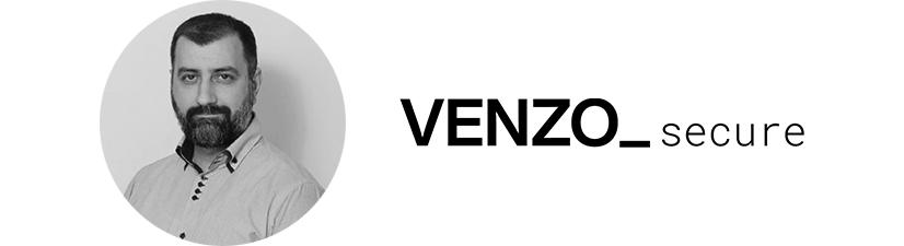 Zeljko Tepic Venzo Secure
