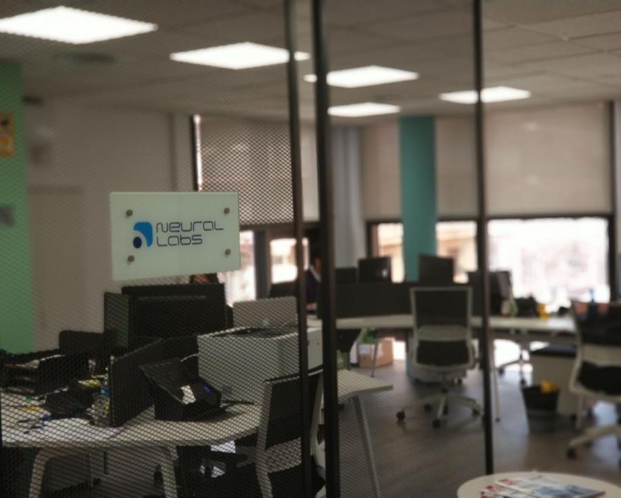 Oficina Neural Labs 3