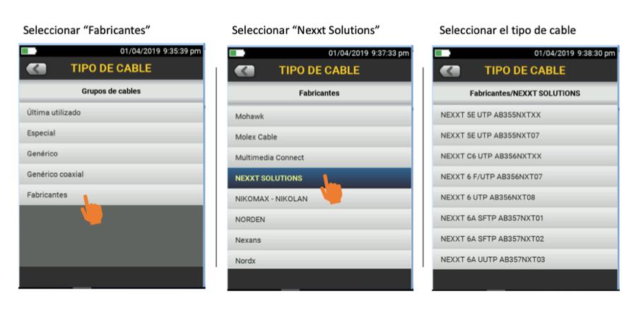 Nexxt Solutions Certificadores 4