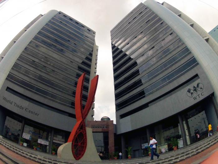 Nexxt Ecuador World Trade Center Guayaquil 2