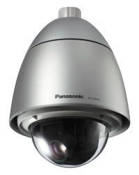 CAMARA PANASONIC IP PTZ HD Mini