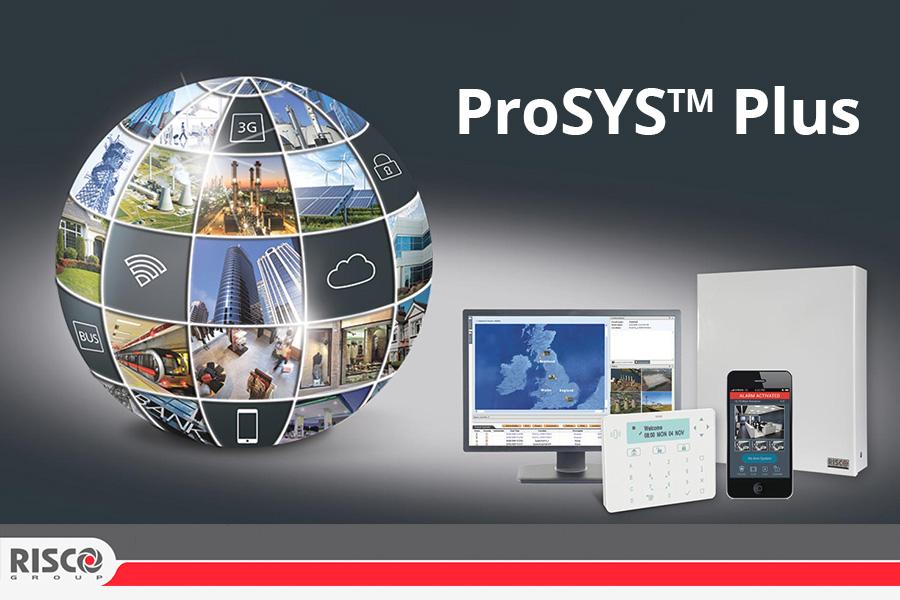 Risco ProSYS Plus
