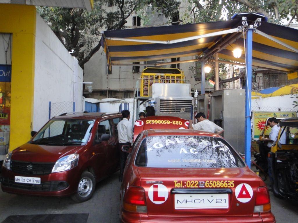 Camara VIVOTEK en la India 2