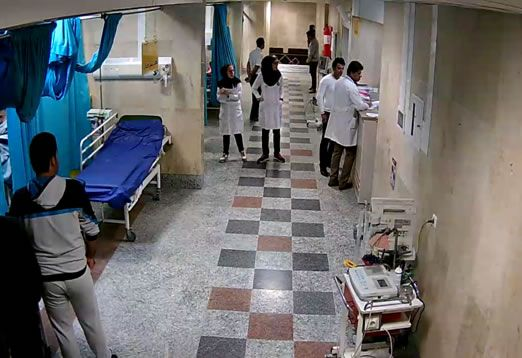 Iran Khalij Hospital 3