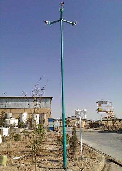 Iran Tosse Reza Factory 3