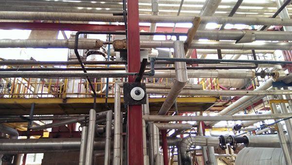 Iran Tosse Reza Factory 4