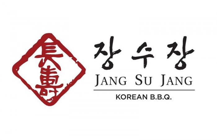 Jang Su Jang logo 3