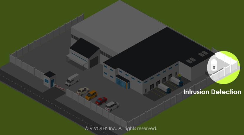 Vivotek Smart Factory Parte 2 07