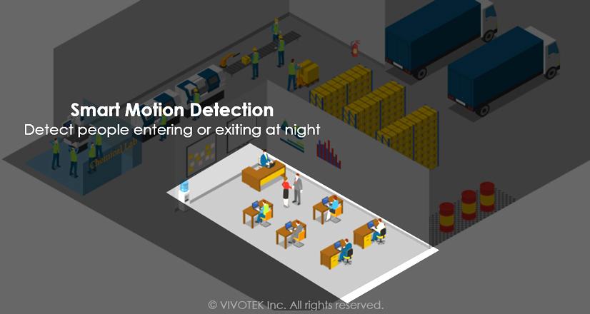 Vivotek Smart Factory Parte 2 13