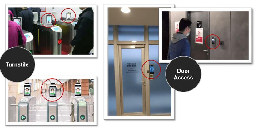 VIVOTEK Solución vertical industria 3a parte 14