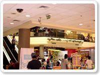 VIVOTEK Chile Mall Comentarios