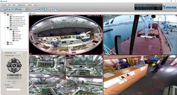 VIVOTEK Technet Informatics 3