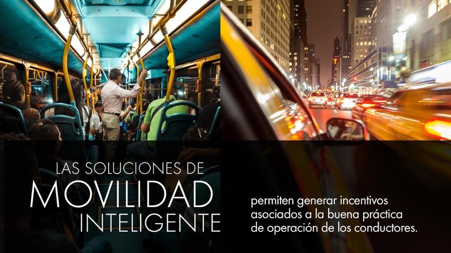 Vivotek pass control transporte movilidad 4