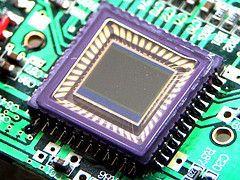 sensor imagen