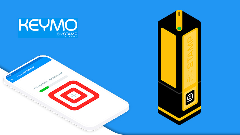 4 CES 2020 Keymo firma electronica