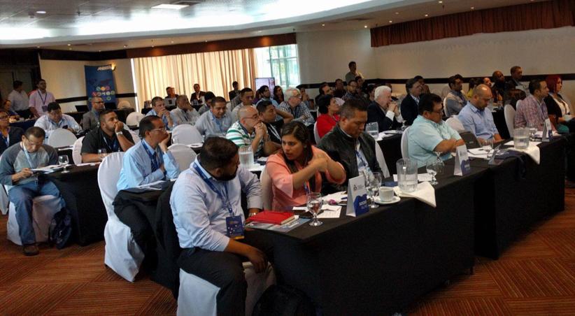 Encuentro Alas Panama 2018 1