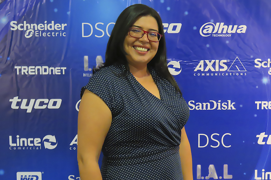 Lince Comercial Adriana Molano Rojas