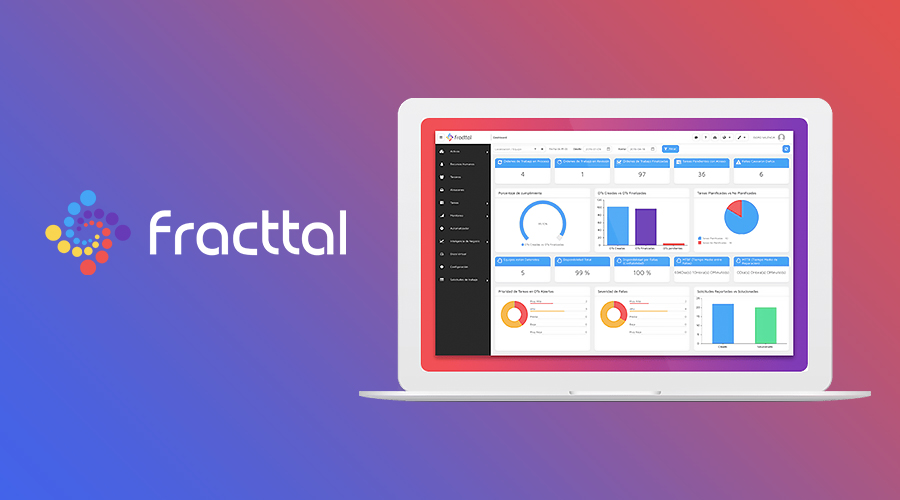 Fracttal Software