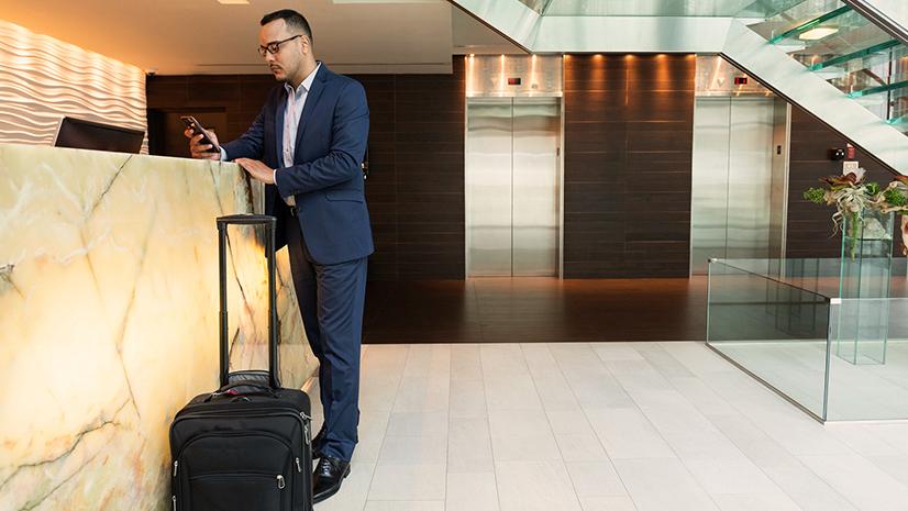 Bosch soluciones hoteles