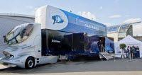 Dallmeier Panomera Truck 1 MINI