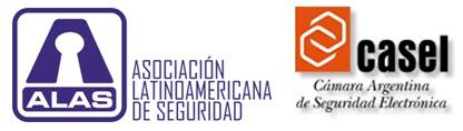 Encuentro ALAS CASEL- Logos
