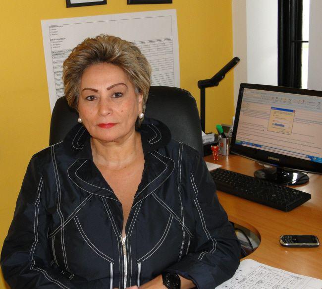 Patricia Acosta Zuleta
