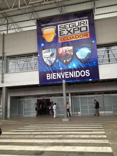 SeguriExpo Ecuador
