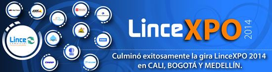 LinceXPO 2014 2