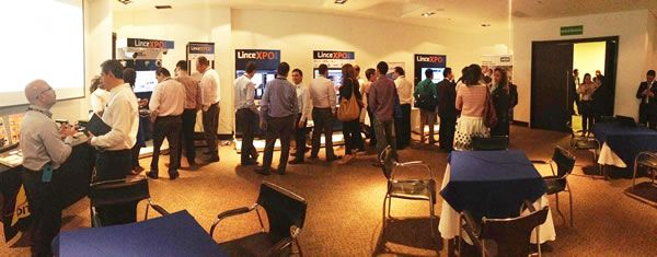LinceXPO 2014 3