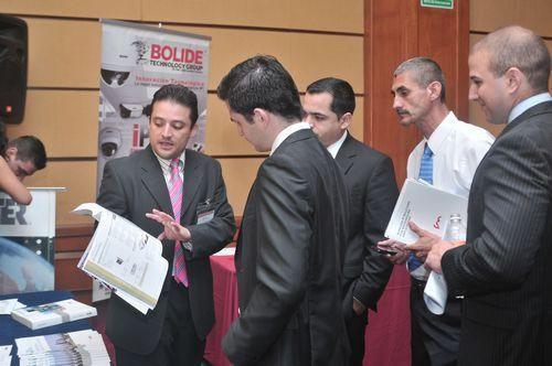 IP in Action Live Monterrey 2