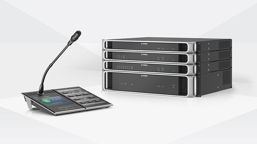 Sistemas Audio IP y Videovigilancia 04