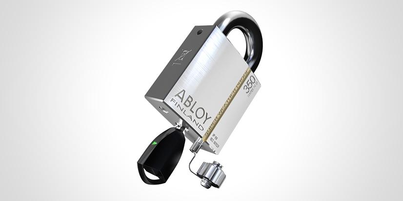 ABLOY PROTEC2 CLIQ