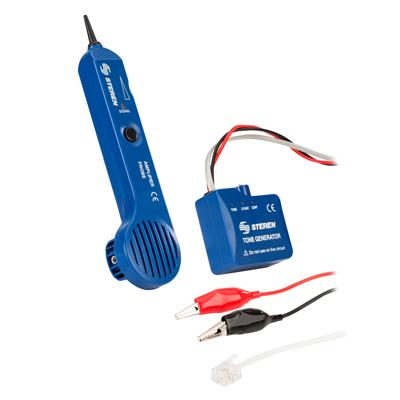 Generador identificador de tonos
