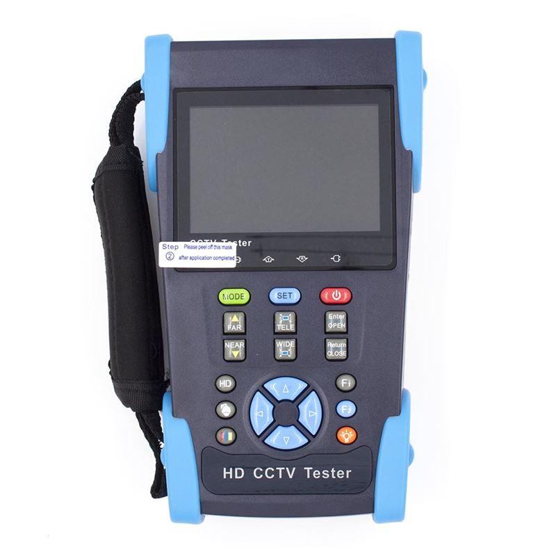 monitor portatil pruebas